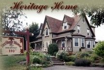 Image of Heritage Home Bed & Breakfast