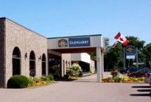 Image of Best Western Glengarry Hotel